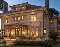 c.1906 Lowry Hill Landmark Home Reduced to $2.18M, Prev. $6.5M (PHOTOS)