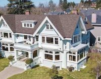 c.1907 Berkeley Residence Sells for $3.9M (PHOTOS)
