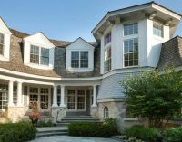 Shingle-Style Dream Home Overlooking Woods & Wetlands in Minnetonka for $2.65M (PHOTOS)