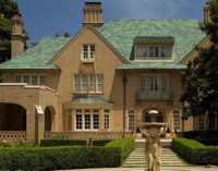 Historic c.1926 Oakwold Mansion in Tulsa, OK Reduced to $3.75M (PHOTOS)