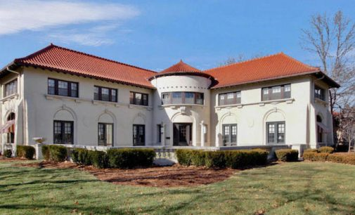 c.1914 College Hill Residence Built for H.J. Hagny Reduced to $962K (PHOTOS)