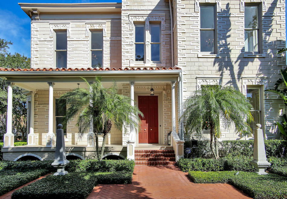 Tampa S Historic C 1882 Morrison House For 3 9m Photos