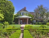1930s Holmby Hills Estate Built for Mobster Bugsy Siegel Torn Down After Selling for $17.5M (PHOTOS & VIDEO)