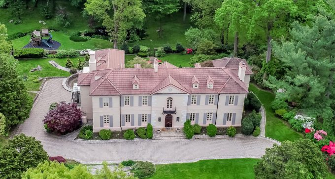 c.1928 Mediterranean Revival in Pelham, NY Reduced to $1.58M (PHOTOS)