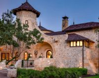 Remodelled 16,722 Sq. Ft. Château in Austin, TX Lists for $14.9M (PHOTOS & VIDEO)