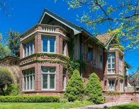 c.1912 Tudor by Architect Jacques Benedict in Denver CO Reduced to $3.7M (PHOTOS)