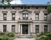 c.1899 Edwards Whitaker Residence Lists in Saint Louis, MO for $1M (PHOTOS)