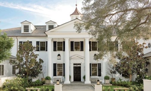 Rob Lowe's Oakview Estate in Montecito, CA Drops to $42.5M (PHOTOS)