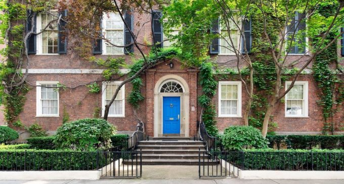 $18.5M Heinz Heriess's Sutton Place Townhouse is Under Contract, Portion of Profits to be Donated to Charities (PHOTOS)