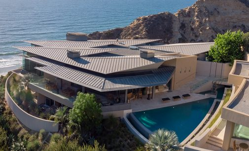 Ken Ronchetti Designed Contemporary Dream Home Perched Above Black's Beach in La Jolla Reduced to $18.5M (PHOTOS & VIDEO)