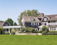 Historic c.1898 Mon Repos Southampton Estate for $29.5M (PHOTOS & VIDEO)