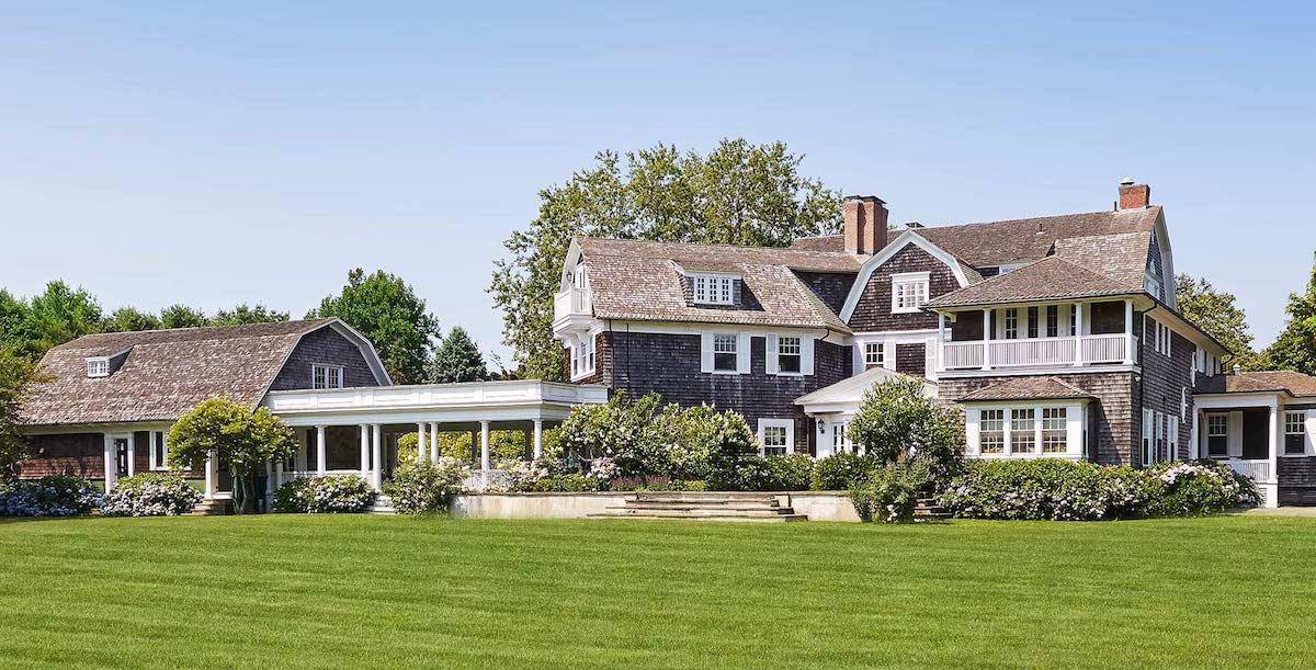 Historic c.1898 Mon Repos Southampton Estate Reduced to $26M (PHOTOS & VIDEO)