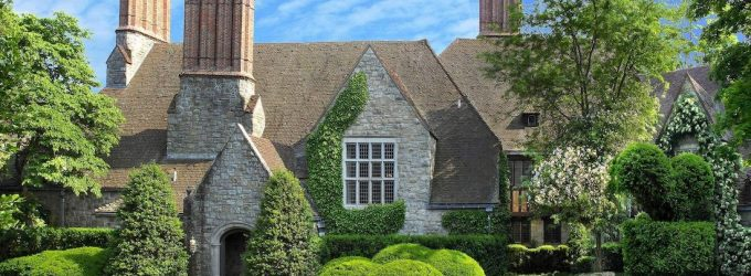 Historic 75 Acre Old Mill Farm in Greenwich Reduced to $19.95M (PHOTOS & VIDEO)
