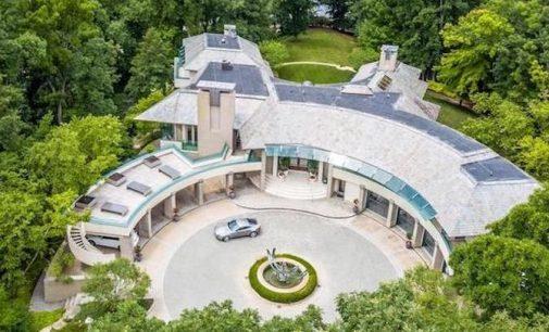 Toys R Us Ceo Dave Brandon's Ann Arbor, MI Mansion Sells for $3.75M (PHOTOS & VIDEO)