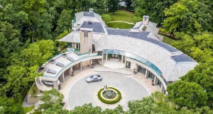 Toys R Us Ceo Dave Brandon's Ann Arbor, MI Mansion Sells for $3.75M (PHOTOS & VIDEO)