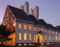 Jacobsen Architecture's Buckwalter Residence in Lancaster, PA for $1.7M (PHOTOS)