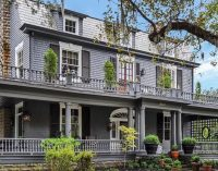 c.1912 Dutch Colonial in Ardsley Park Reimagined by Bochner Design Lists for $1M (PHOTOS)