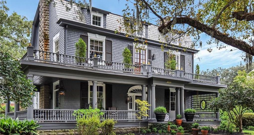 c.1912 Dutch Colonial in Ardsley Park Reimagined by Bochner Design Sells for $985K (PHOTOS)