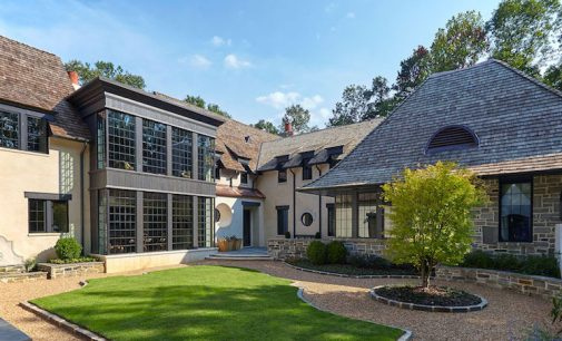 Christopher AI-Designed French Country Estate in Indian Springs Village for $2.5M (PHOTOS)