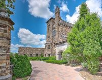 Arkansas's Dromborg Castle For Sale By Owner for $5.9M, Prev. $15M (PHOTOS & VIDEO)