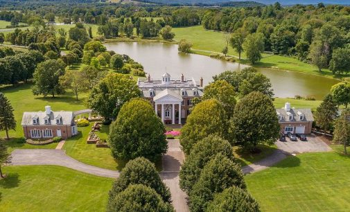 466 Acre Sugar Maple Farm in Poughquag, NY Reduced to $15M (PHOTOS)
