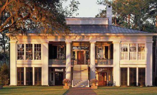 Ben Affleck's 87 Acre Georgia Estate Reduced to $7.6M (PHOTOS)