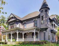 c.1886 Victorian Fischer House in Atlanta, GA Lists for $1.1M (PHOTOS)