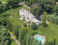 Stately c.1905 American Colonial Restored/Renovated by Wadia Associates (PHOTOS)