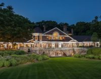 WESKetch Designed Beechwood Estate in New Jersey Reduced to $22M (PHOTOS & VIDEO)