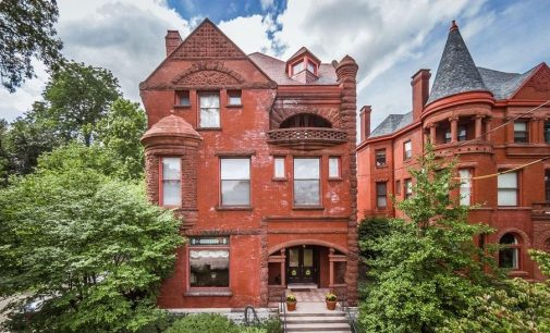 Historic c.1886 Louisville Bourbon Inn Offered Turn-Key for $1.25M (PHOTOS)