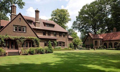 Brick Walker & Weeks Brick Residence in Shaker Heights Sells for $899K (PHOTOS)