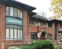 Short Sale: Historic Claude Seymour House Chops $3M Off Asking Price in Chicago (PHOTOS)