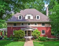 c.1908 John M. Byrne House in Kansas City Reduced to $1.2M (PHOTOS)