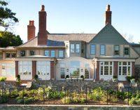 English Arts & Crafts Manor in Westport by Austin Patterson Disston Architects (PHOTO)