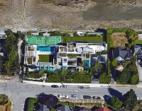 Assessed Value of Lululemon Founder Chip Wilson's Vancouver Mansion Drops to $65M (PHOTOS)