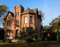 c.1861 James Seymour Mansion Pending Sale for $50K (PHOTOS)