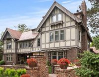 3,800 Sq. Ft. Condo in Historic Lowry Hill Mansion Drops to $840K (PHOTOS)