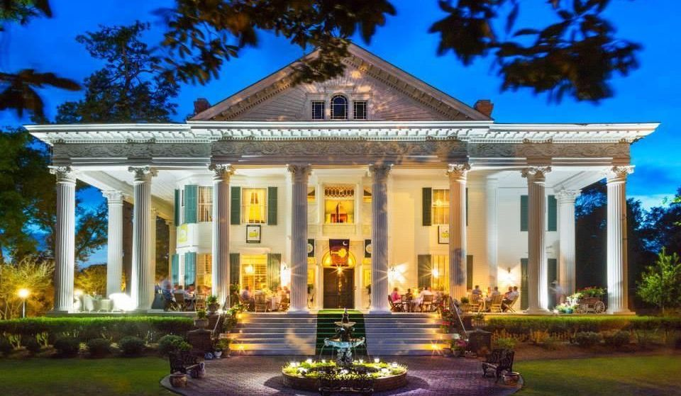 Historic c.1902 Rosemary Hall in North Augusta, SC for $4M (PHOTOS)