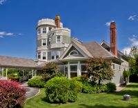 Historic c.1885 Charles Fletcher Cottage in Rhode Island Reduced to $4M (PHOTOS)