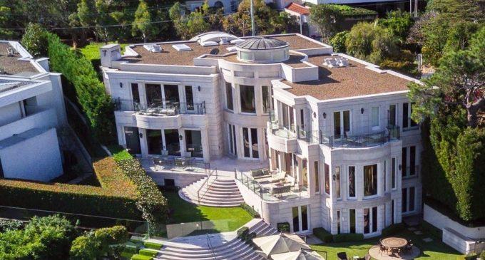 John Landerer Lists Vaucluse Mansion for $60M AUD (PHOTOS)