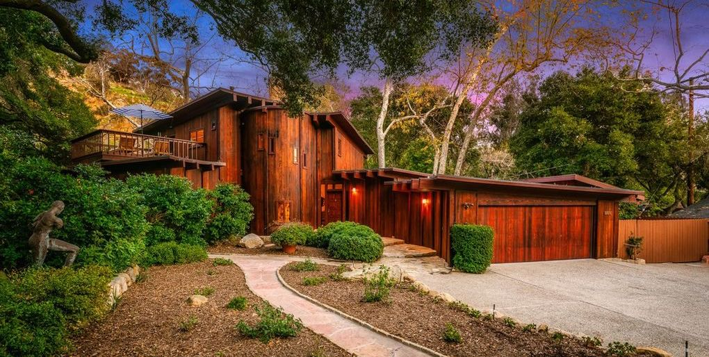 Producer Jan DeWitt Lists Santa Barbara Retreat for $1.7M (PHOTOS)