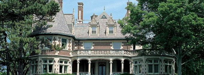 The Wyck Estate | Historic North Shore Estate Overlooking Manchester Bay (PHOTOS)