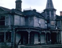 Abandoned Victorian Dramatically Restored in Rarden, OH (PHOTOS)