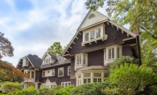 Renovated c.1905 Shingled Home in Bronxville, NY Reduced to $4.75M (PHOTOS)