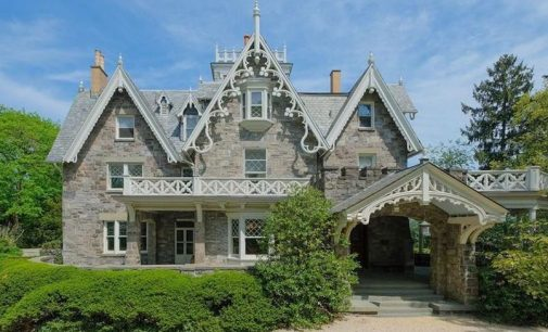 Historic c.1849 Goulian Residence in Bronxville, NY Reduced to $3.5M (PHOTOS)