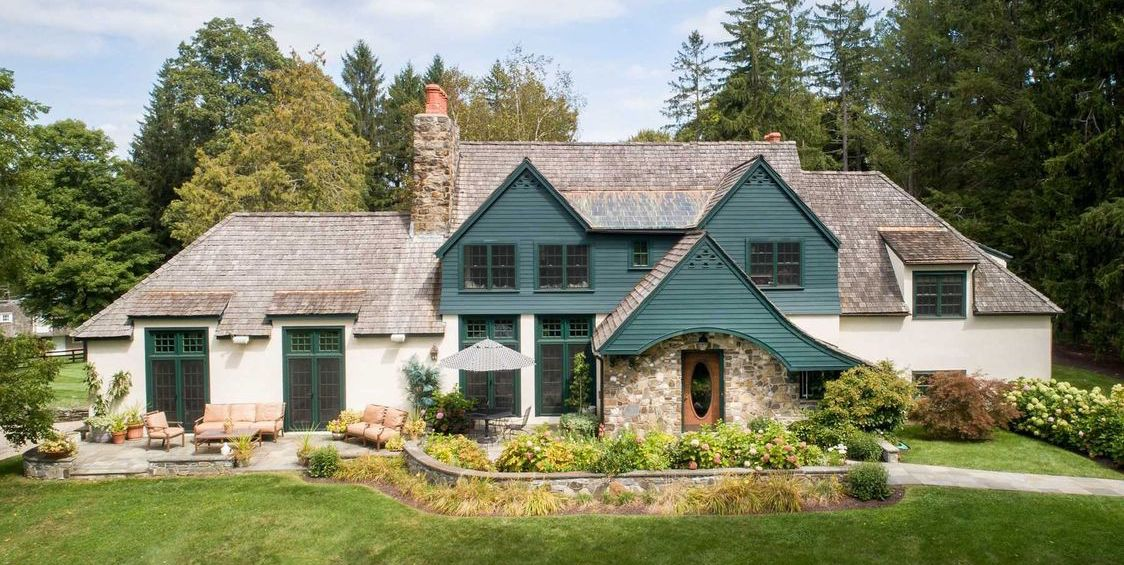 Grace Hill Farm | 150 Acre Equestrian Dream Property Reduced to $10M (PHOTOS)