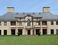 25,000 Sq. Ft. Stone Mansion on 350 Acres in Cornwall, CT Reduced to $17.5M (PHOTOS)