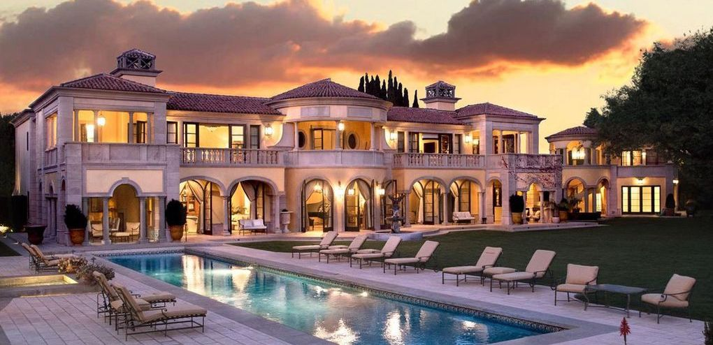 Richard Landry-Designed Villa Lists in Beverly Hills for $31M (PHOTOS)
