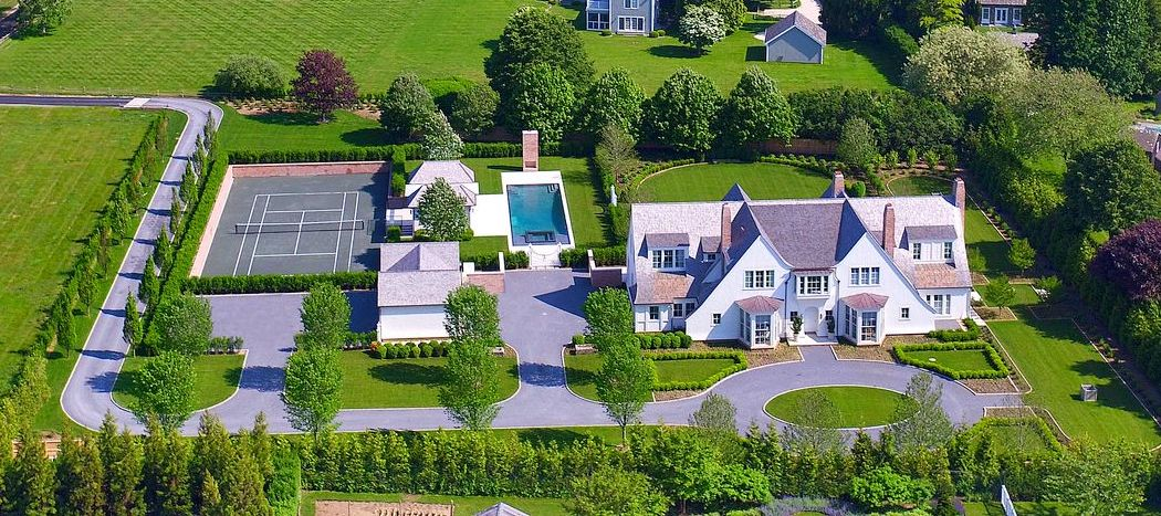 Award-Winning 12,000 Sq. Ft. Sagaponack Mansion Reduced to $17.5M (PHOTOS)