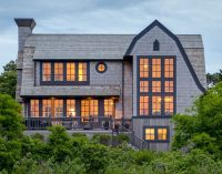 Shingle Style Cottage in Cape Cod, MA by Polhemus Savery DaSilva (PHOTOS)